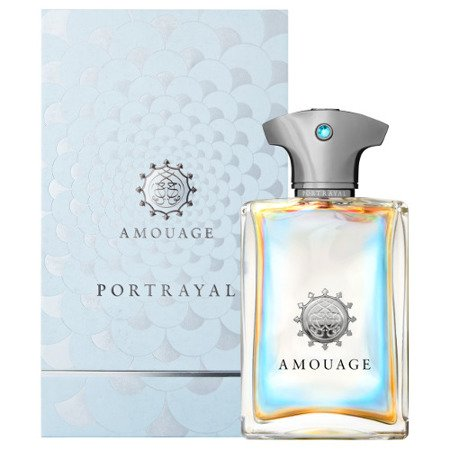 AMOUAGE PORTAYAL MEN EDP 100ML