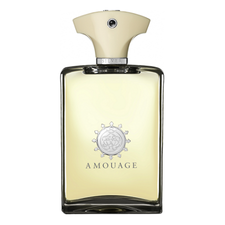 AMOUAGE Silver man EDP 100 ml