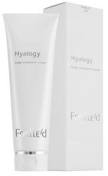 FORLLED BODY TREATMENT CREAM