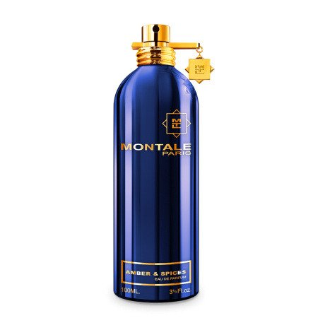 MONTALE AMBER&SPICES EDP 50ML