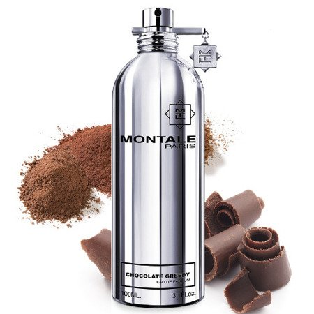 MONTALE CHOCOLATE GREEDY EDP 100