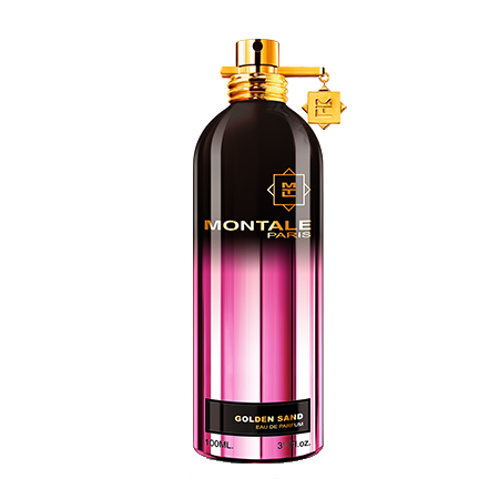 MONTALE GOLDEN SAND EDP 100