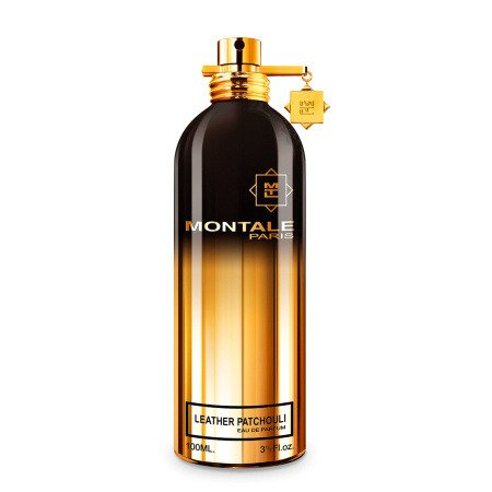 MONTALE LEATHER PATCHOULI EDP 100ML