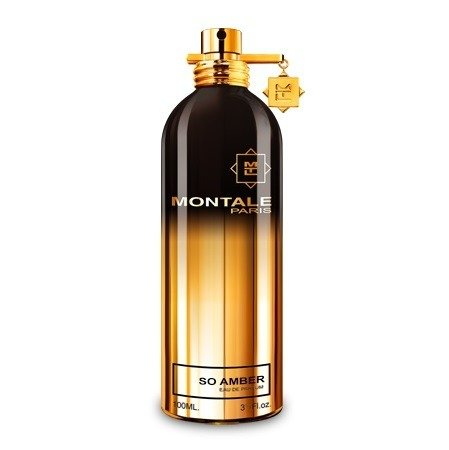 MONTALE SO AMBER EDP 100ML